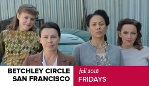 Bletchley Circle San Francisco